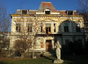 casa fantaneanu slatina