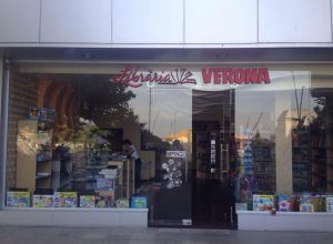 libraria verona slatina