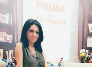 Cristina Dimulescu