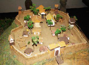 muzeul campia boianului