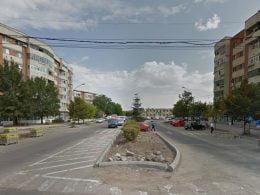 cartier gara slatina