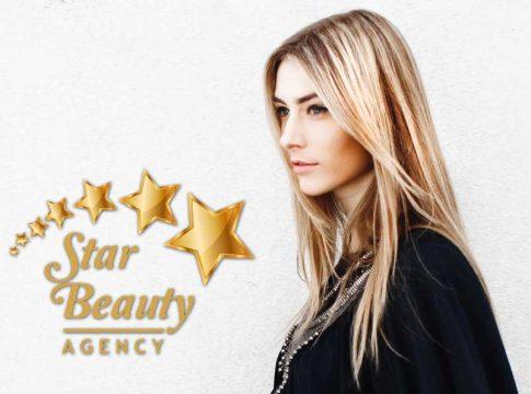 star beauty agency slatina