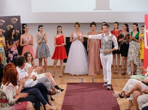 burescu slatina fashion night