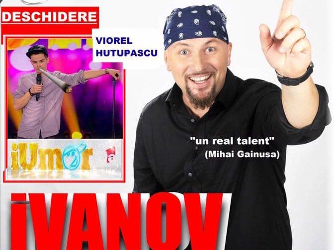 ivanov stand up