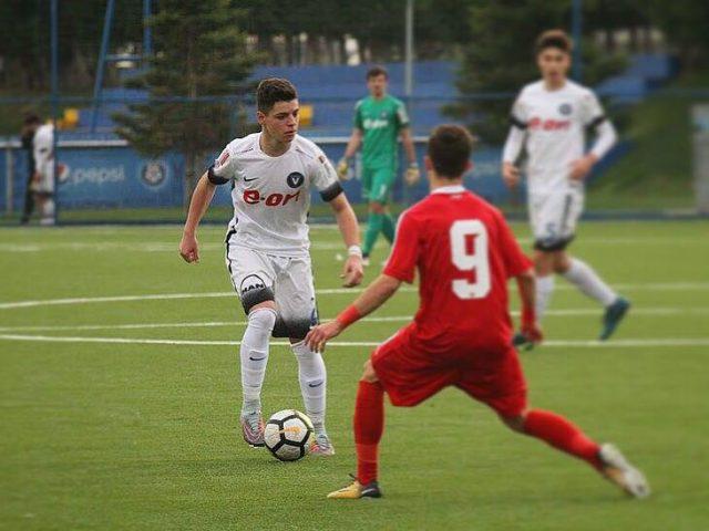 alex georgescu