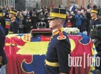 funeralii regele mihai