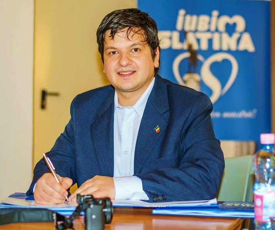 george pitulescu