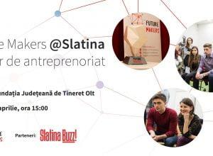 future makers slatina