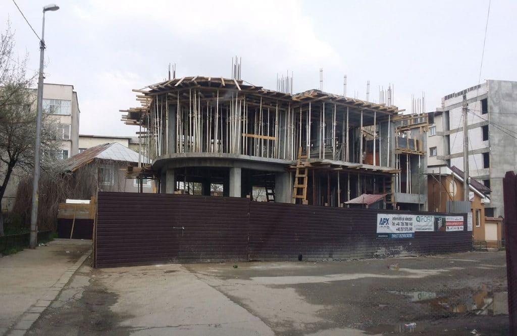 ilko residence slatina