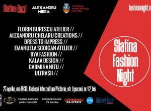 slatina fashion night 2018