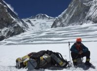 Horia Colibasanu Everest 2018