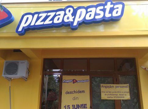 Proper Pizza&Pasta