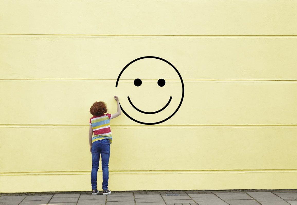 fericire