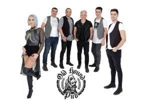 Concert Bedda Band @ Old Hound Pub