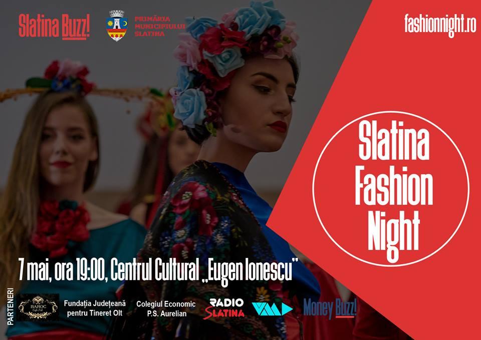 slatina fashion night 2019