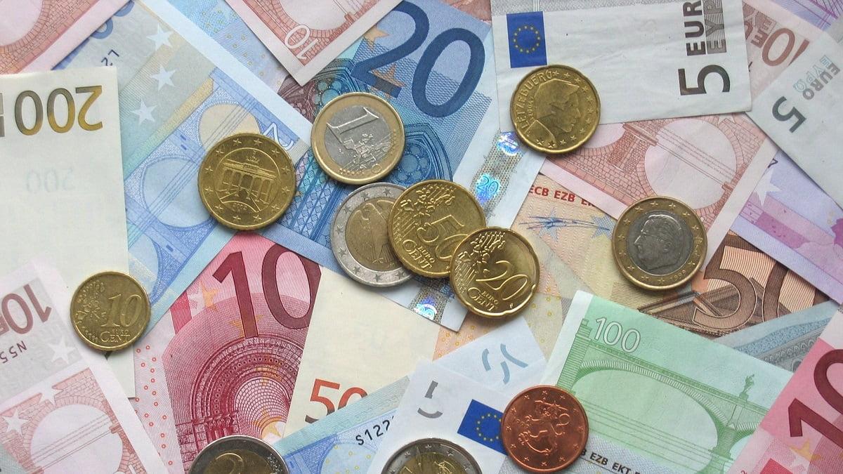 credit bani euro
