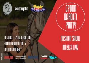 Epona Garden Party @ Epona Horse Land