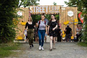 Street Food Festival Slatina @ Parcul de la fosta Unitate Militară Slatina