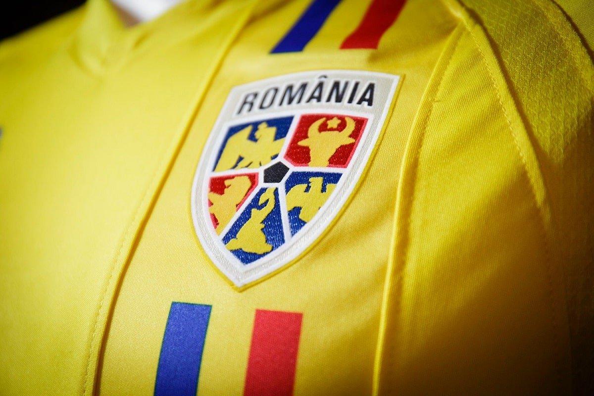 echipa nationala a romaniei