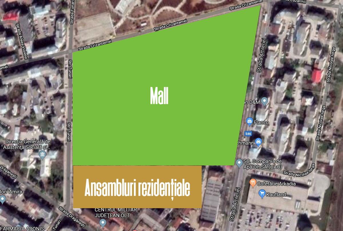 teren-mall-slatina
