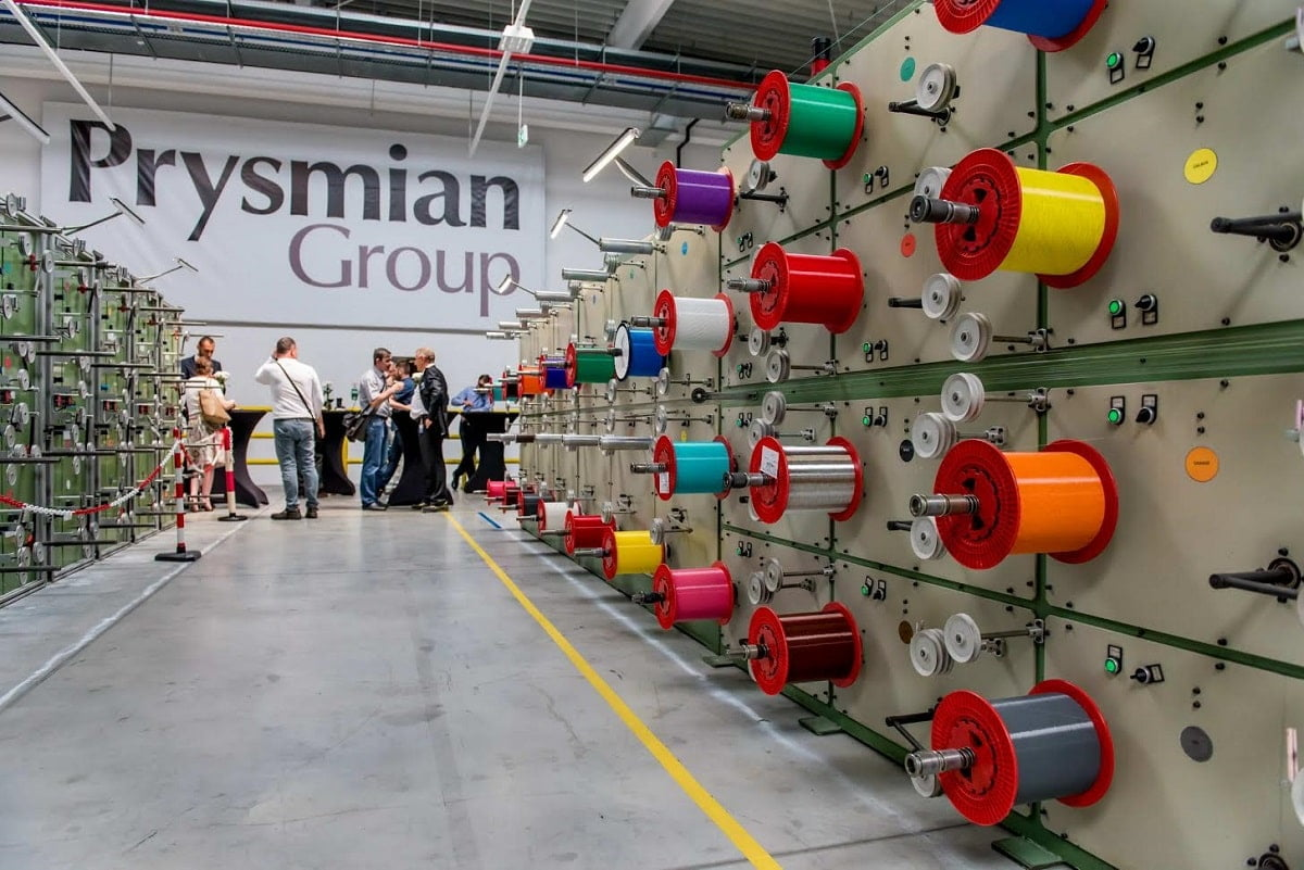 Prysmian Group Slatina