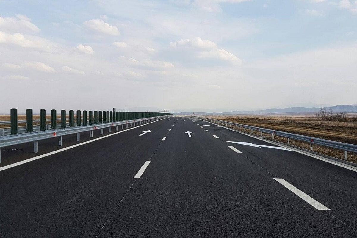 Drum Expres Craiova Slatina Pitesti