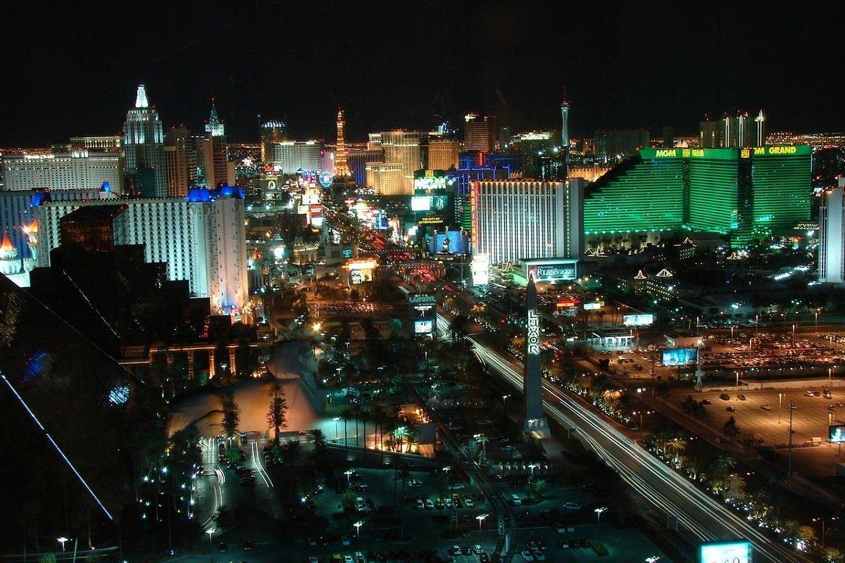 Cele mai faimoase casinouri din lume