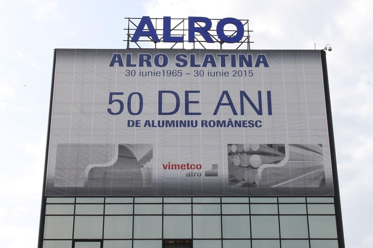 Alro Slatina