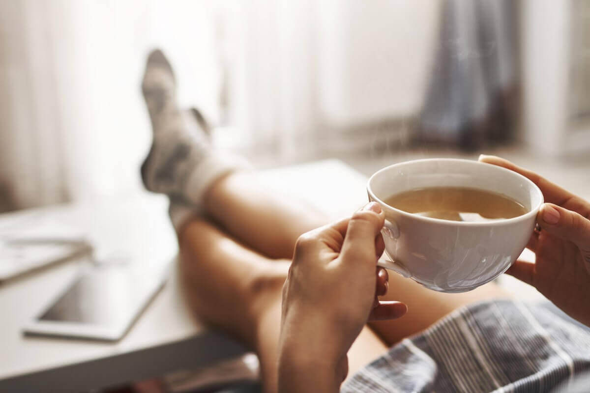 chill ceai